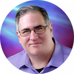 Marc Chroman, IT Professionals