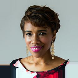 Monica Henderson, Mink Life Motivation